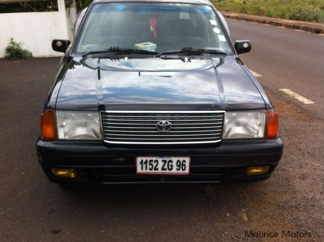 Used Toyota Crown 1996 Crown For Sale Grand Gaube