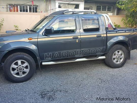 Used Nissan Hardbody 2006 Hardbody For Sale Piton Nissan
