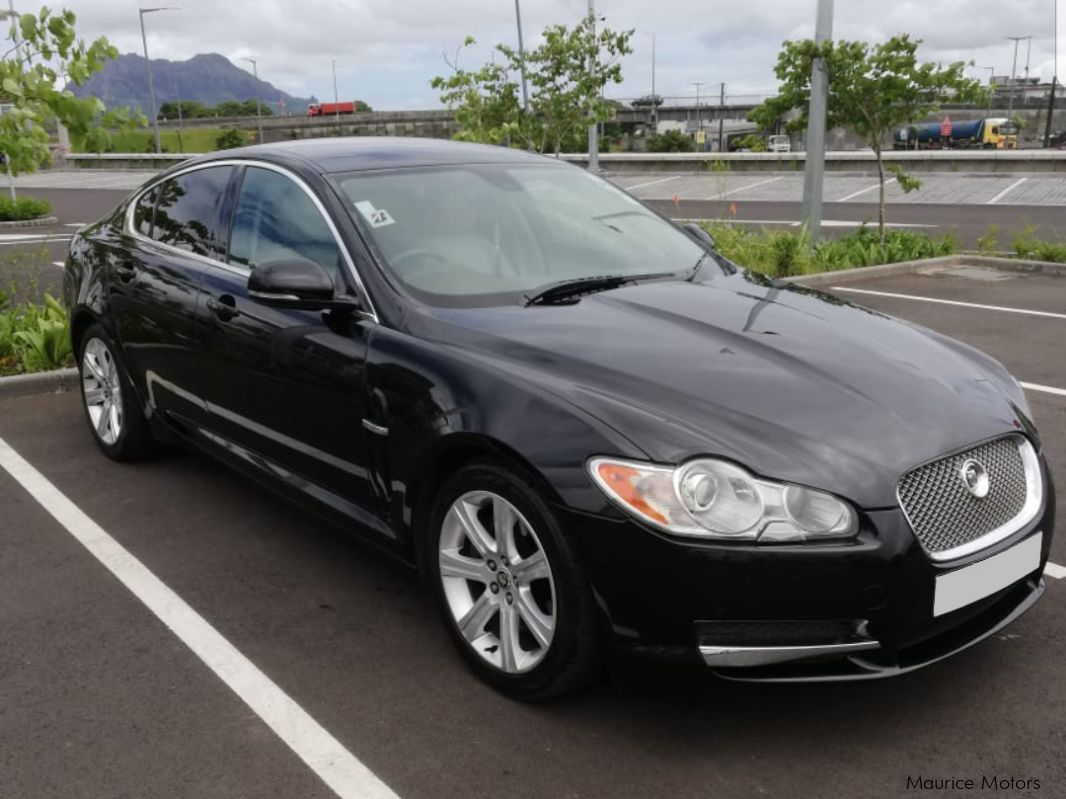 Used Jaguar XF X250 | 2010 XF X250 for sale | Moka Jaguar ...