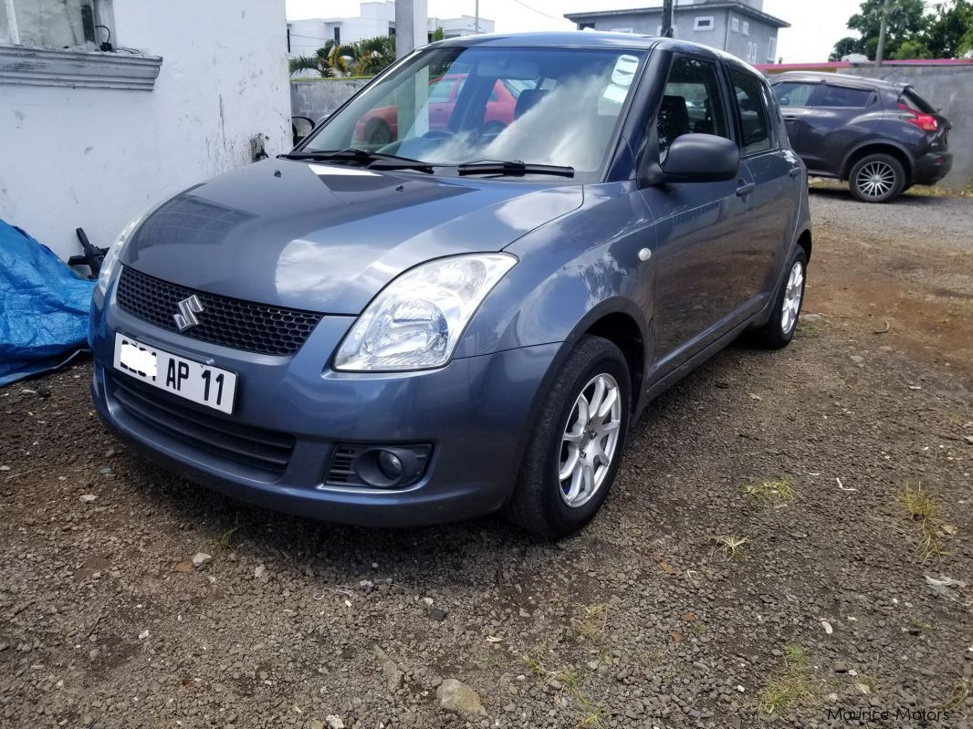 2011 Swift Japon For Sale