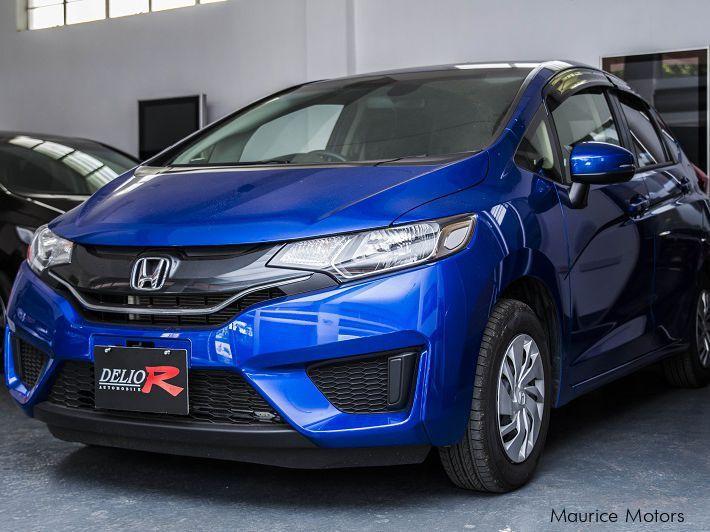 Honda Fit GK3in Mauritius ...